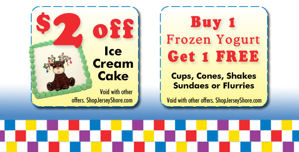 sundaes coupons